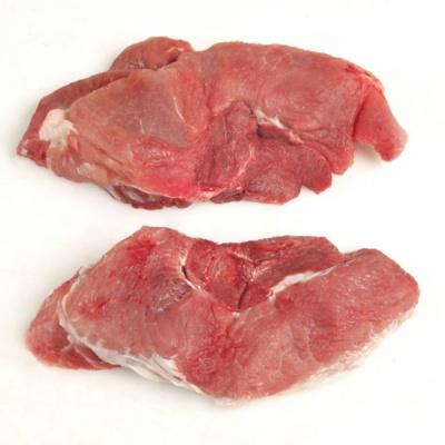 Tritone di prosciutto o bistecca